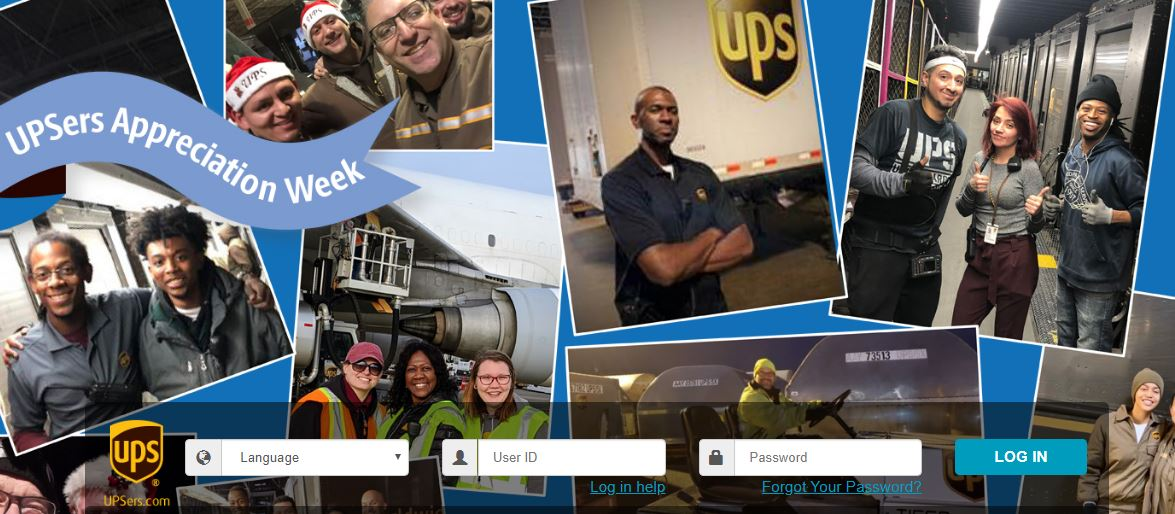 How to Register Account at UPSers