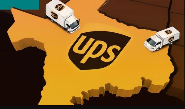 UPSers Employee sign in